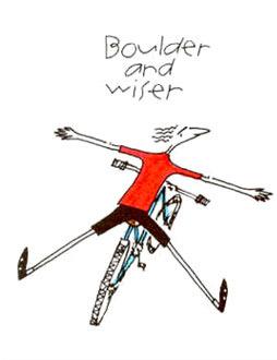 Boulder and Wiser