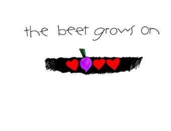 The Beet Grows On