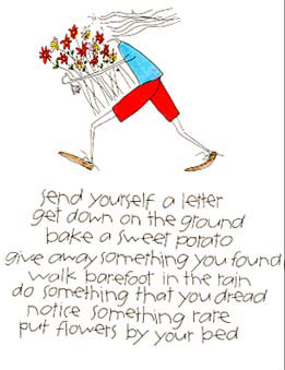 Send Yourself a Letter
