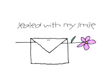Sealed With My Smile