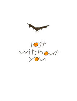 Lost Witchout You