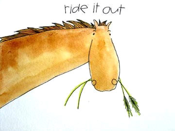 Ride it Out