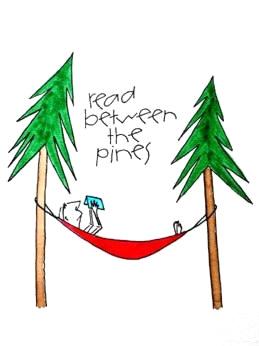 Read Between the Pines