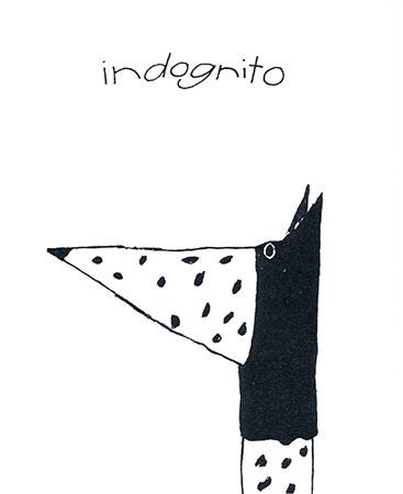 Indognito
