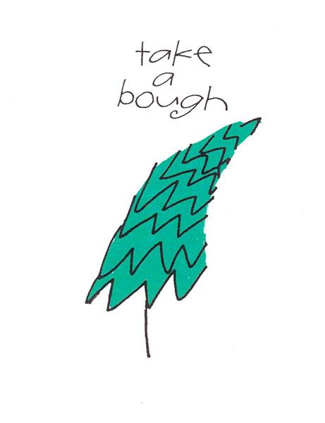 Take a Bough