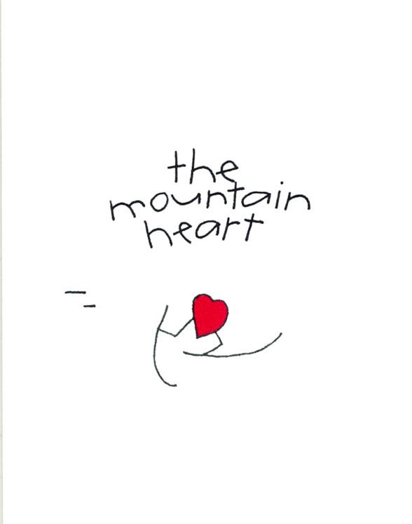 the mountain heart