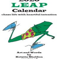 LEAP 2020 Calendar
