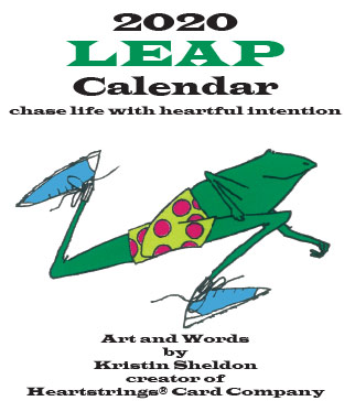 2020 LEAP Calendar