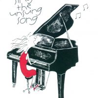 Sign the Unsung Song - greeting card